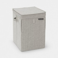 Stackable laundry basket 35...