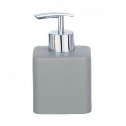 Ceramic Gray Hexa Soap...