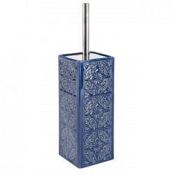Brosse wc cordoba bleu...