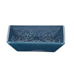 Cordoba soap dish dark blue...