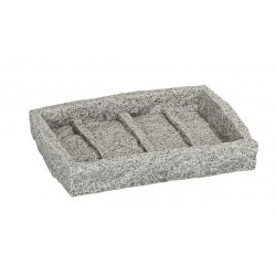 Porte-savon Granite efecto...