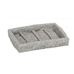 Efecto piedra granite soap...