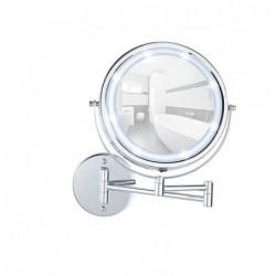 Power-loc LED wall mirror...