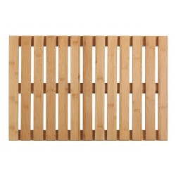 Bamboo grating 40 x 60 cm