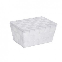 Adria bathroom basket with...