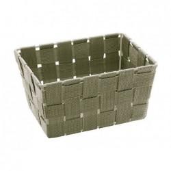 Adria mini bathroom basket,...
