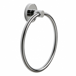 Martins ring towel holder