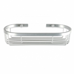 Ice oval shelf 290x120x65