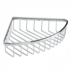 Etagere d'angle krom...