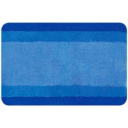 Balance tapis de bain blue