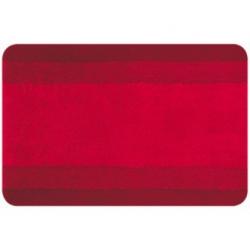Balance tapis de bain red