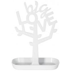 Sydney arbre a bijoux   white