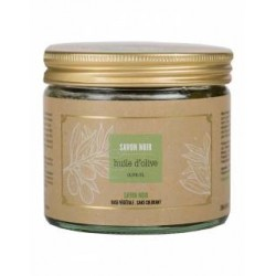 Black soap 250 gr with...