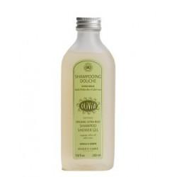Organic shower shampoo 230...
