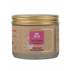 Beurre douceur de karité 100 g