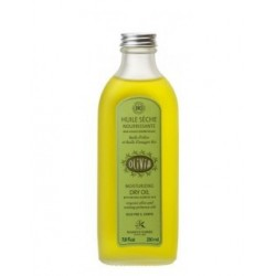 Organic dry oil 230 ml with...