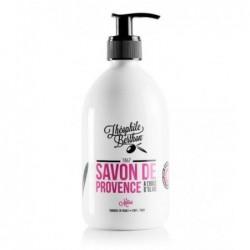 Savon de Provence liquide...