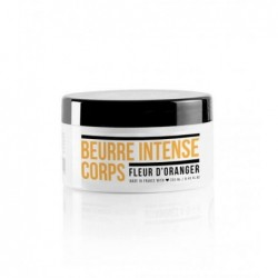 Intense body butter with 6...