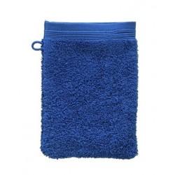 Gant uni bleu royal 16cmx22cm