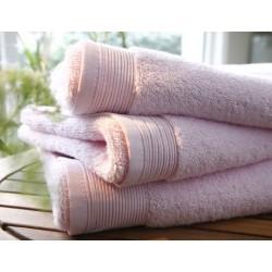 Maxi towel uni petal...