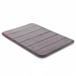 Nuvola bath mat 40x60 cm gray