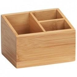 Box 3 compartments terra,...