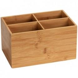 Box 4 compartments terra,...