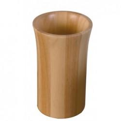 Gobelet Gobi bambou
