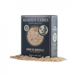 Marseille soap shavings 750g