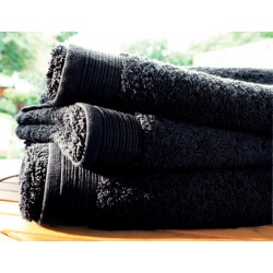 Maxi towel UNI Anthracite...