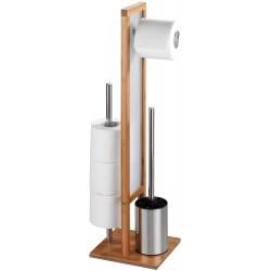 Combiné WC Rivalta bambou