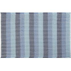 Cone Bath Mat 50x80 Blue