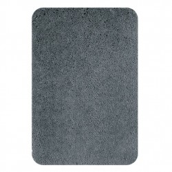 Highland Bath Mat 55x65 Granit