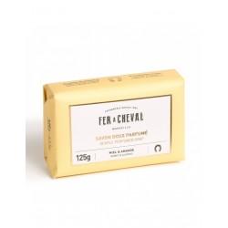 Honey Almond - Soap 125g -...