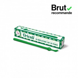 Oriculi - Ecological...