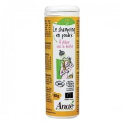 Shampoo powder 60g