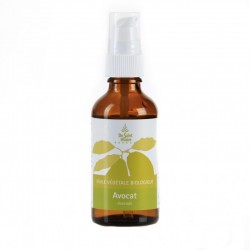 Avocado oil - 50ml - Organic