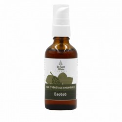 Baobab oil - 50ml - COSMOS
