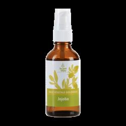 Jojoba oil - 50ml - COSMOS