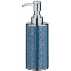 Nuria Soap Dispenser Silver...