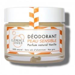 Déodorant naturel - Peau...