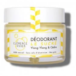 Natural deodorant - The...