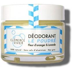 Déodorant naturel - Le...