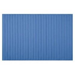 Tapis de bain Tashi 50x75 Bleu