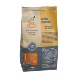 Citric acid powder 1Kg