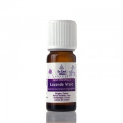HE True Lavender Organic 10 ML