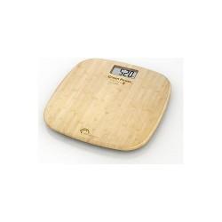 Pèse personne - Bambou - USB