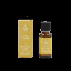 Oils - Zest Vitality - 30ml
