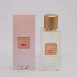 Parfum - 50ml - Ambre Rosé