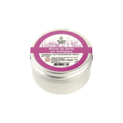 Beurre de karité - 100ml - Bio